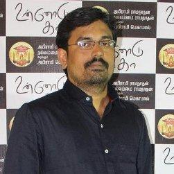 Xavier Thilak Tamil Actor