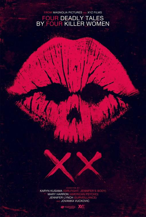 XX Movie Review English