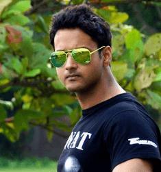 Yash Dasgupta Hindi Actor