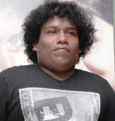 Yogi Babu Tamil Actor