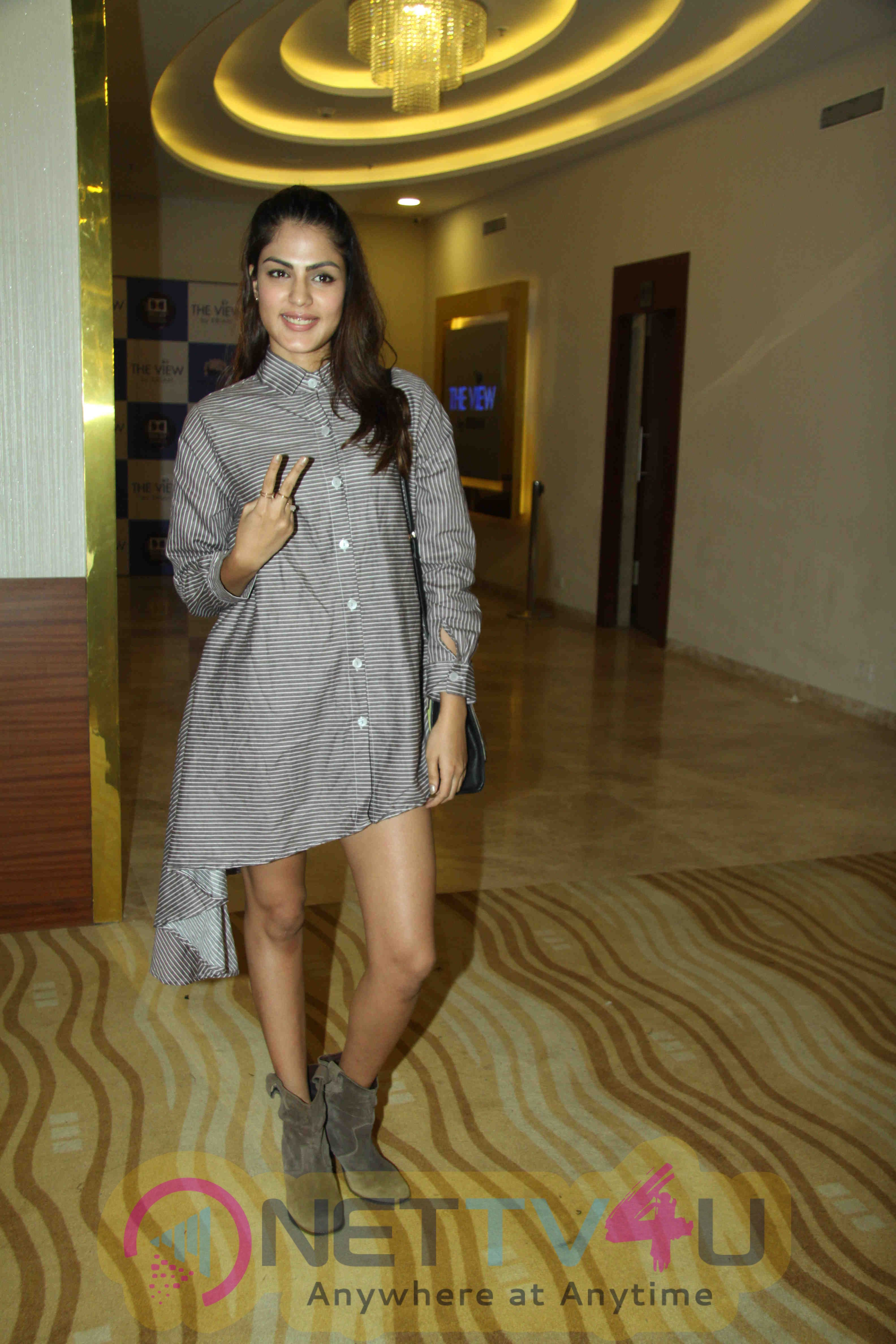 YRF Short Film Premiere Exclusive Photos