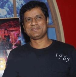 Yunus Sajawal Hindi Actor