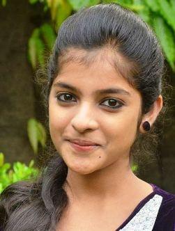 Yuvasri Tamil Actress
