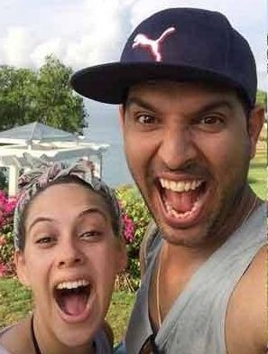 Yuvraj Is All Set To Tie The Knot!