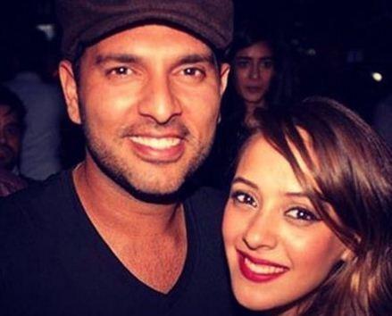 Yuvraj Singh To Marry Hazel In December!