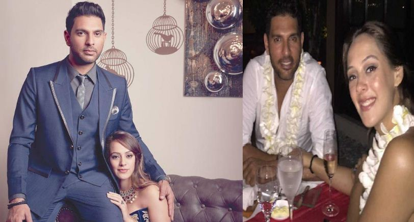 Yuvraj To Get Hitched To Hazel In December!