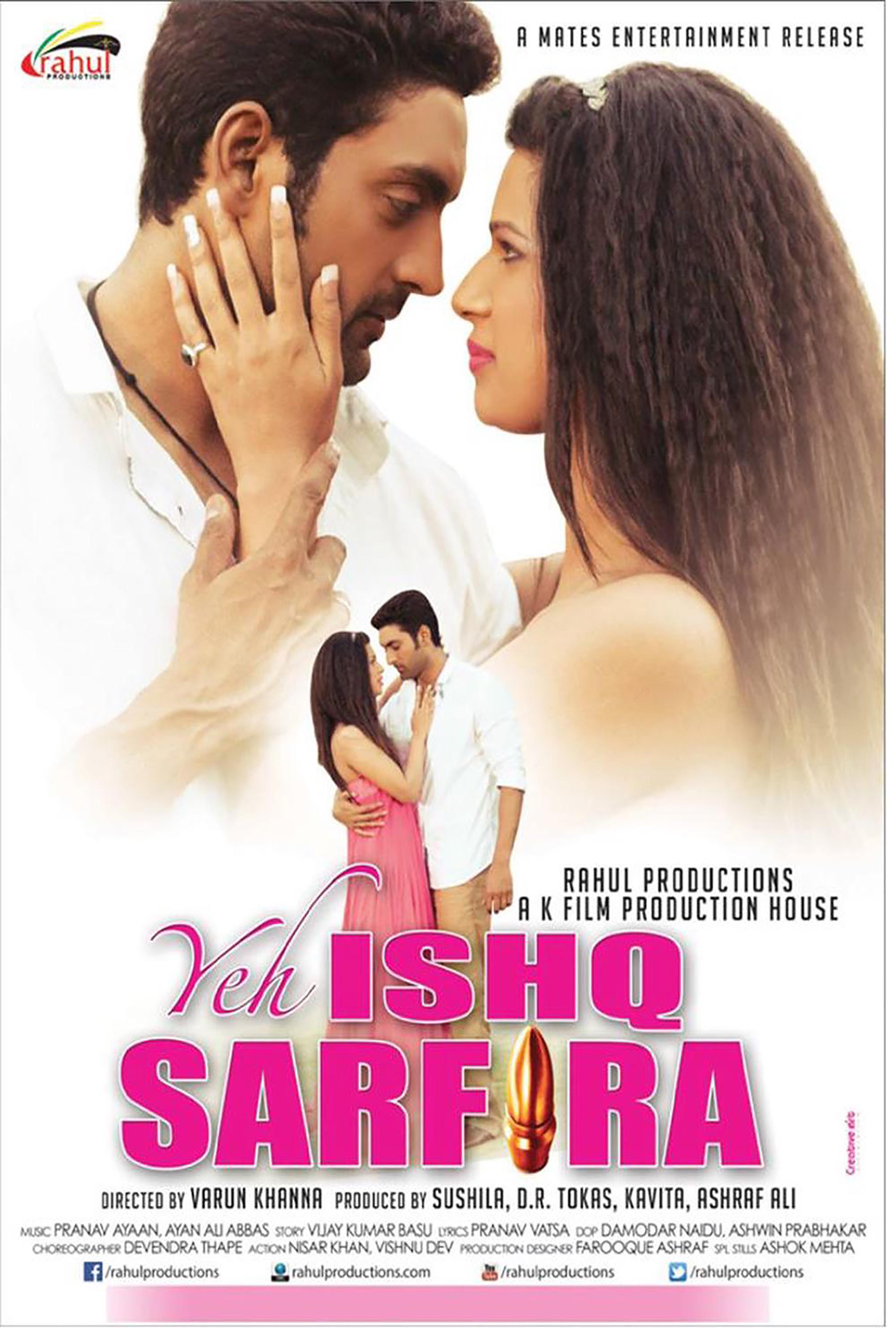 Yeh Ishq Sarfira Movie Review Hindi