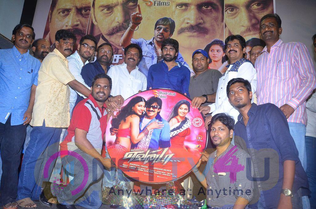 Yevanda Tamil Movie Audio Launch Event Pictures