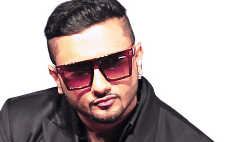 Yo Yo Honey Singh Back