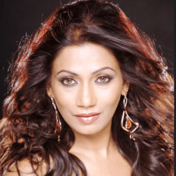 Yogita Dandekar Hindi Actress