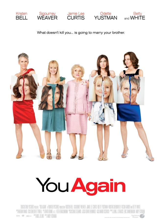 You Again Movie Review English