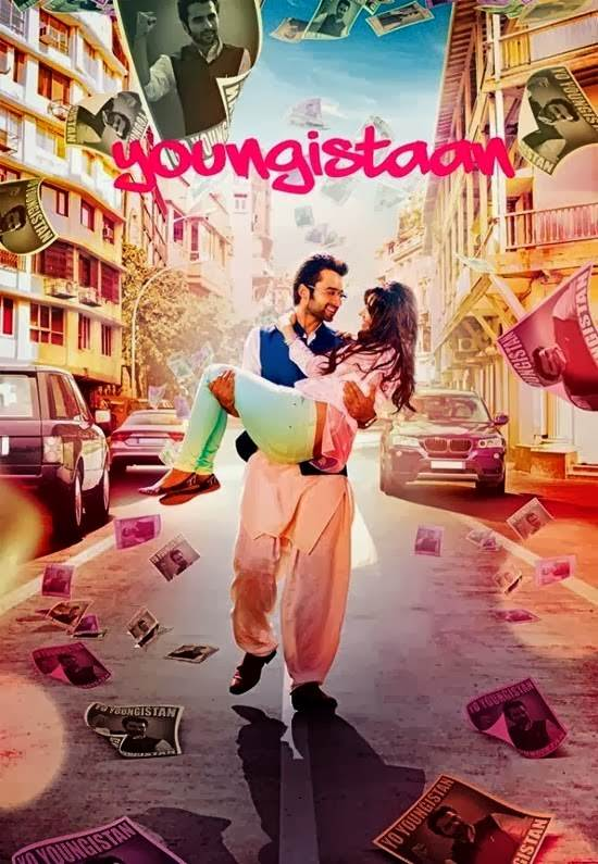 Youngistaan Movie Review Hindi