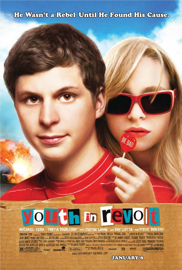 Youth In Revolt Movie Review