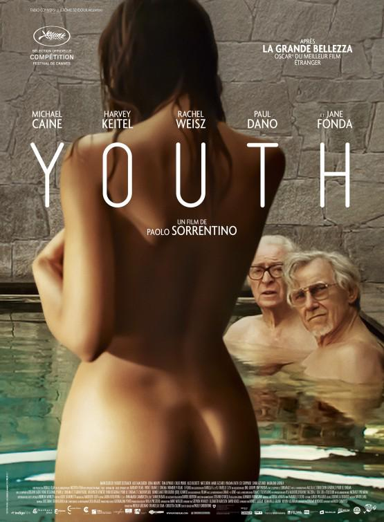 Youth Movie Review English