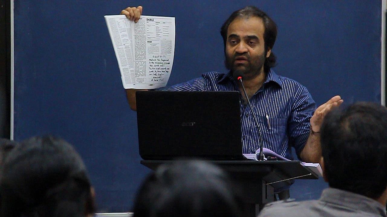 Yugi Sethu Becomes, 'Dr. Yugi Sethu'!