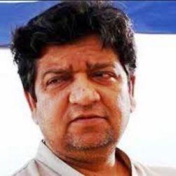 Zama Habib Hindi Actor