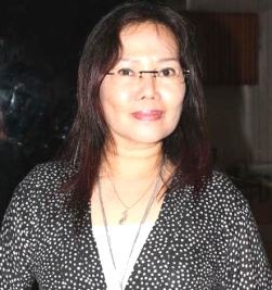 Zenaida Mastura Hindi Actress