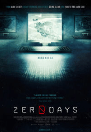 Zero Days Movie Review English Movie Review