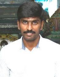 Zion Tamil Actor