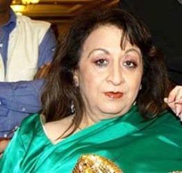 Zuby Kochhar Hindi Actress