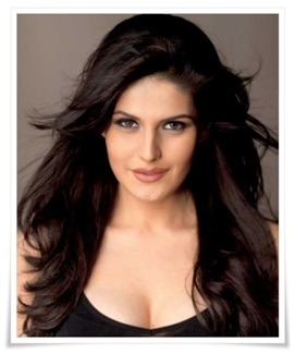 Zareen Khan Is All Set To Go Bold In Hate Story 3