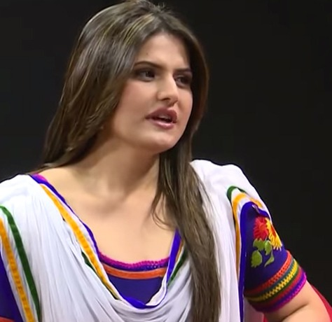 Zarine Khan Hindi Actress