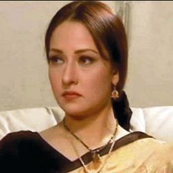 Zeba Bakhtiar Hindi Actress