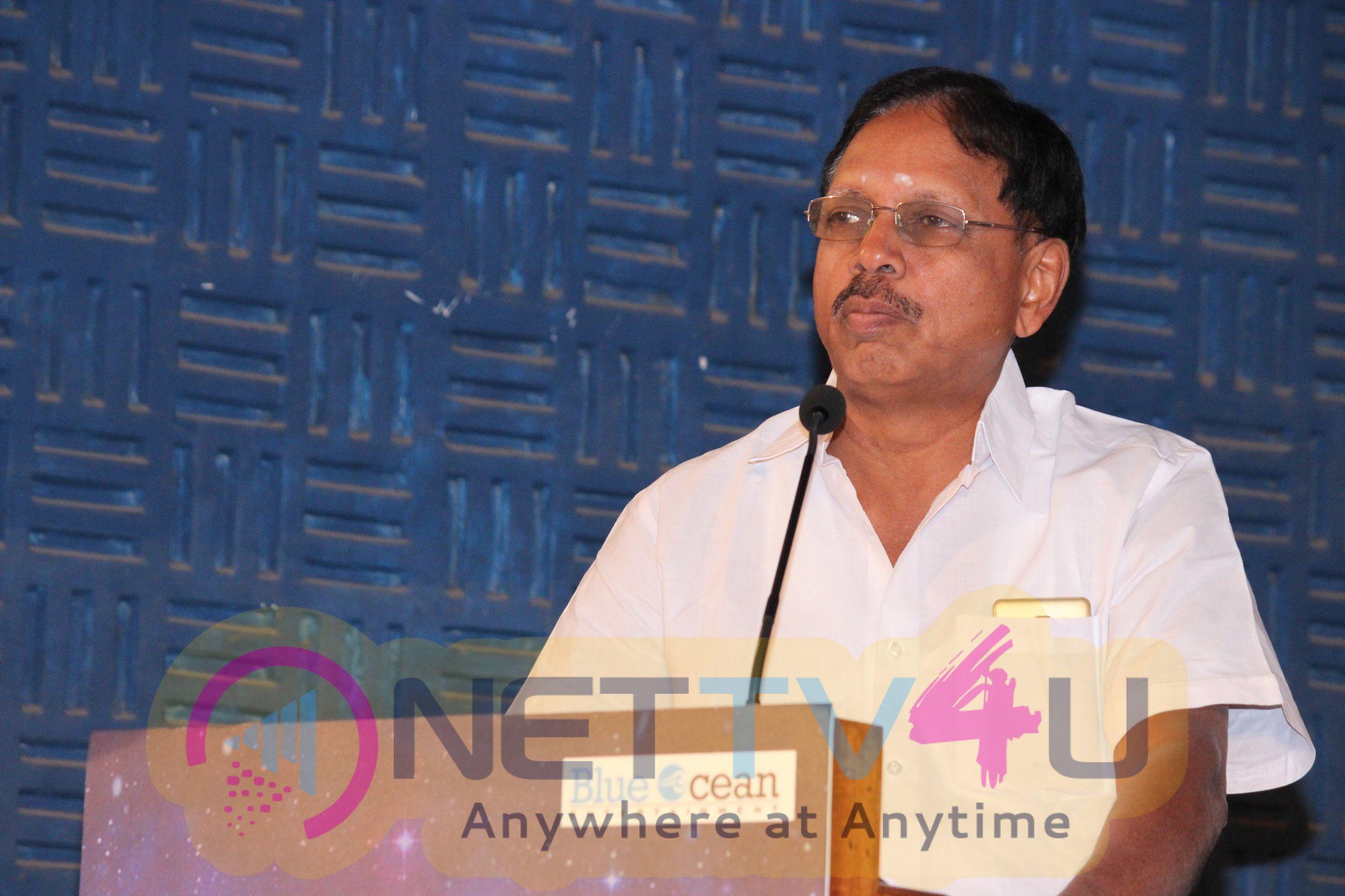 Zero Tamil Movie Press Meet Stills Tamil Gallery